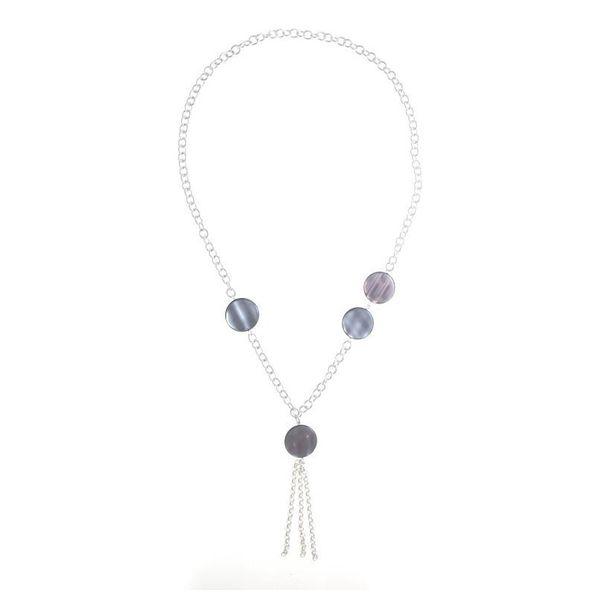 Image of   Halskæde til kvinder Cristian Lay 43180900 (90 cm)