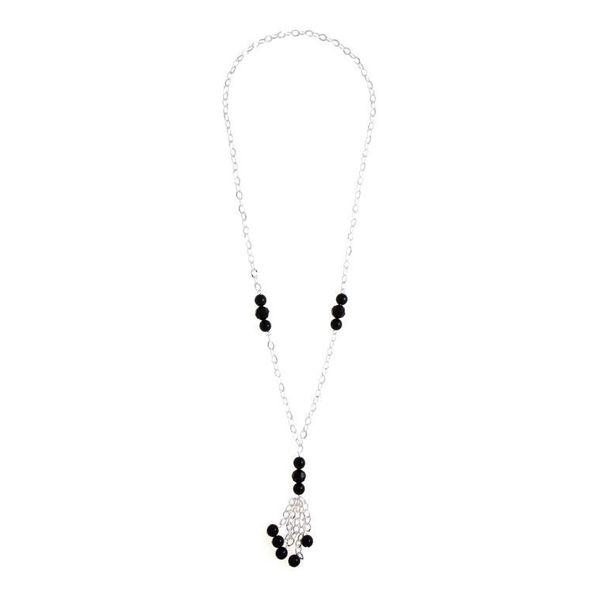 Image of   Halskæde til kvinder Cristian Lay 43299800 (80 cm)