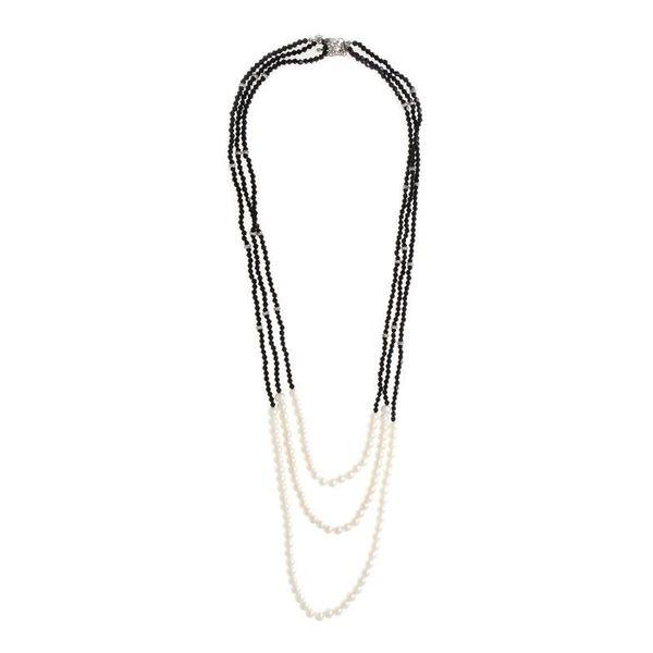 Image of   Halskæde til kvinder Cristian Lay 43571780 (78 cm)
