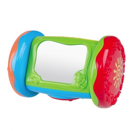 Image of   Happy Baby Activity roller W/mirror
