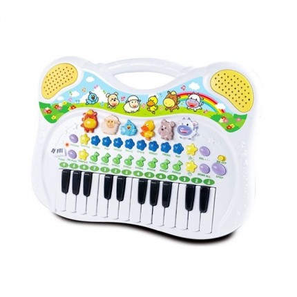 Image of   Happy Baby Dyr Piano
