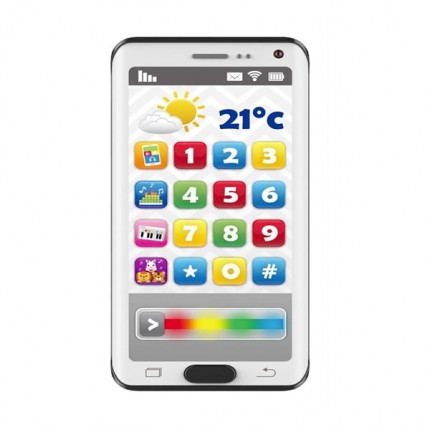 Image of   Happy Baby Kids Smartphone