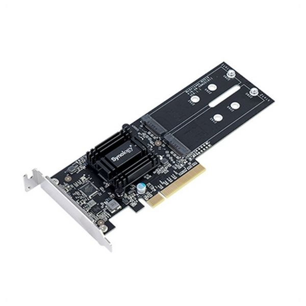 Image of   Hard Drive-adapter Synology M2D18 M.2 SSD
