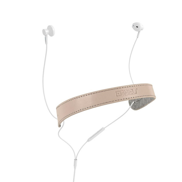 Image of   Headset Ebbelt CLASS 31363 Beige
