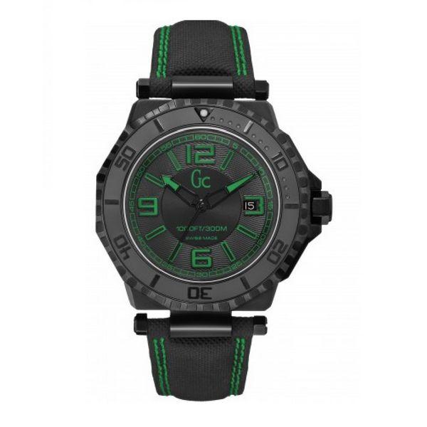 Image of   Herreur GC Watches X79013G2S (44 mm)