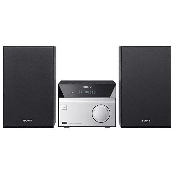 Image of   Hi-fi Sony CMTS-BT20 Bluetooth 12W Sort