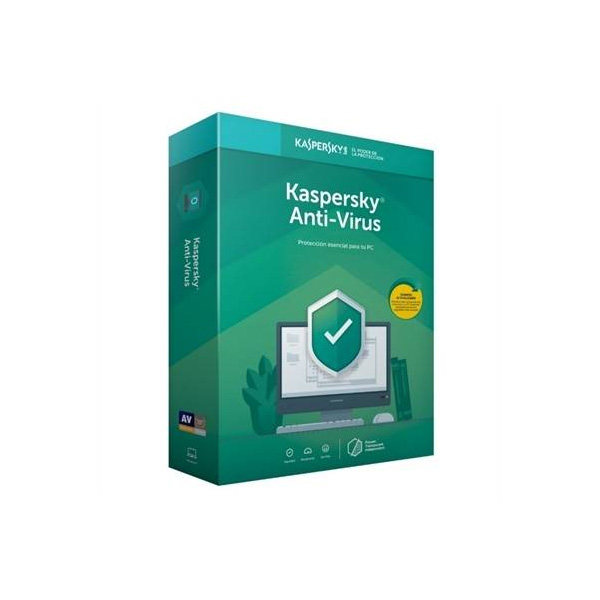 Image of   Home antivirus Kaspersky Total Security MD 2019 (5 anordninger)
