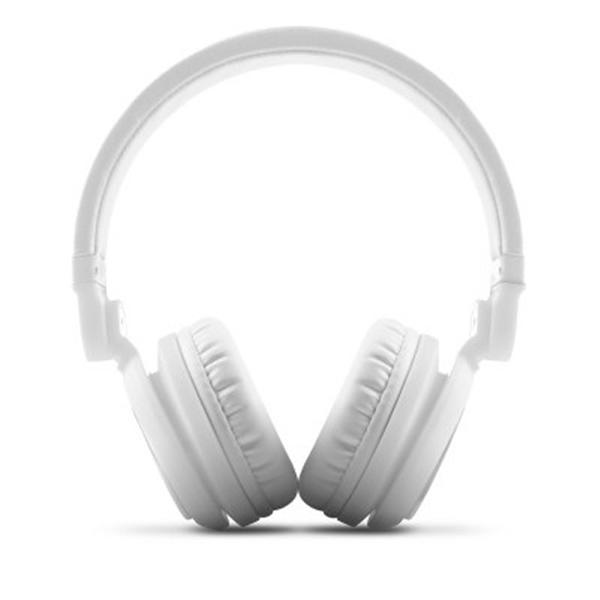 Image of   Hovedtelefoner med mikrofon Energy Sistem DJ2 426737 Hvid