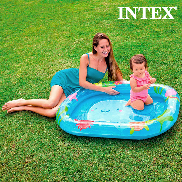 Image of   Hval Soppebassin Intex