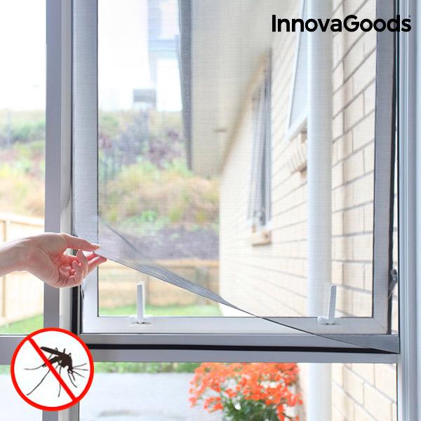 Image of   InnovaGoods Anti Myg Net til Vinduet