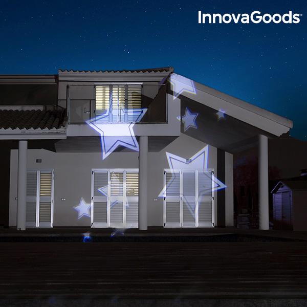 Image of   InnovaGoods Dekorativ LED Projektor