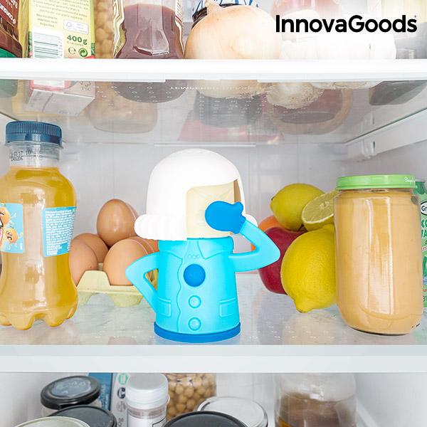 Image of   InnovaGoods Køleskab Deodoriceringssystem