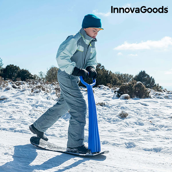 Image of   InnovaGoods Snescooter til Børn