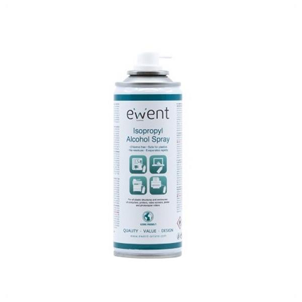 Image of   Isopropylalkohol rensemiddel Ewent EW5613 (200 ml)