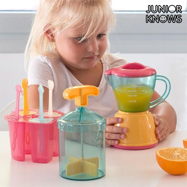 Image of   Isspil til Børn (4 dele)