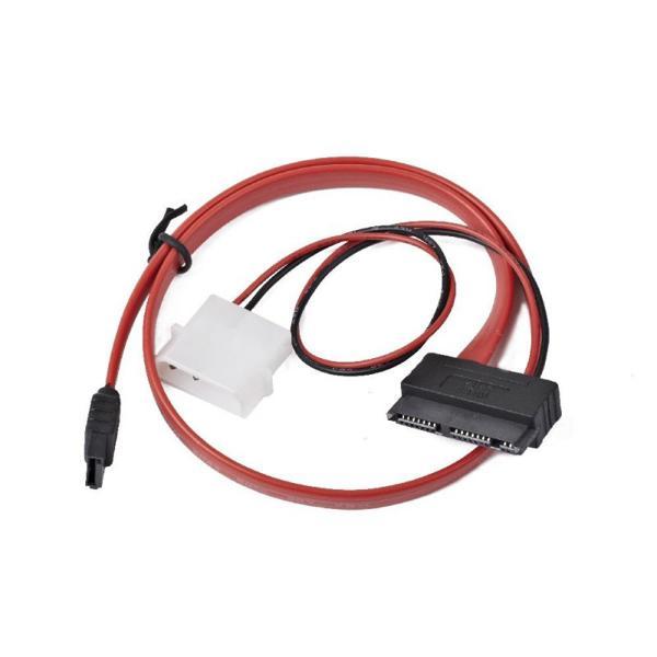 """Image of   Kabel Combo Micro SATA iggual IGG312285 HDD 1.8"""" 25 cm"""