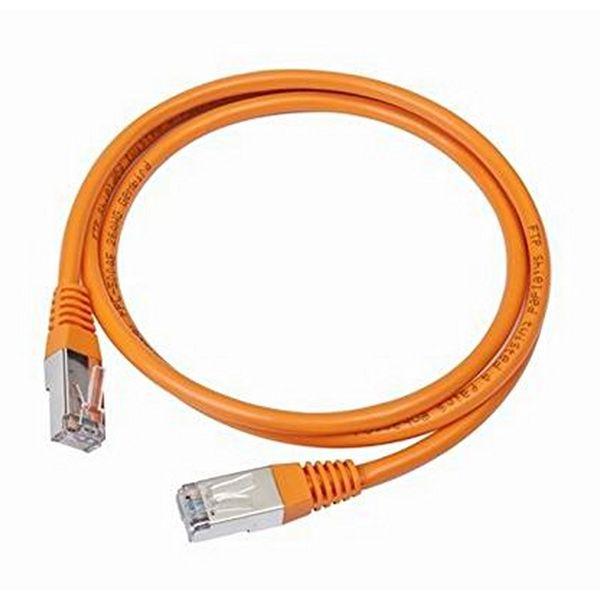 Image of   Kategori 5 UTP kabel iggual ANEAHE0255 IGG310946 0,5 m