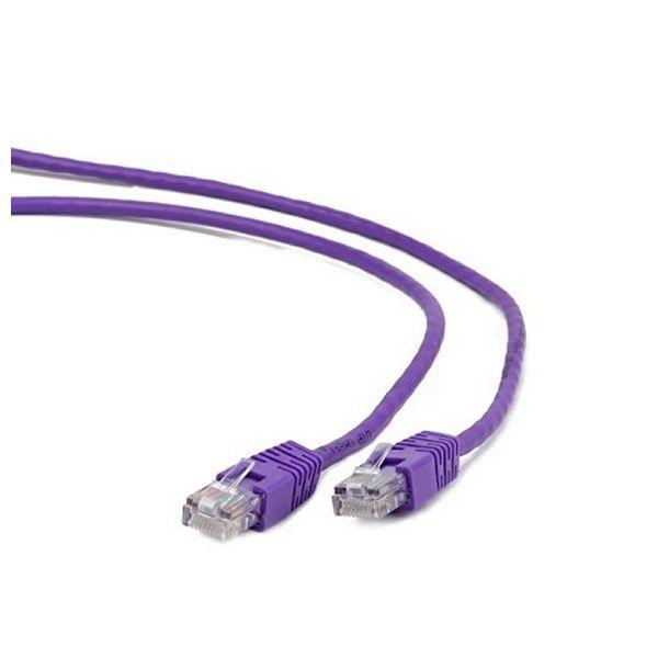 Image of   Kategori 5 UTP kabel iggual ANEAHE0277 IGG310656 2 m