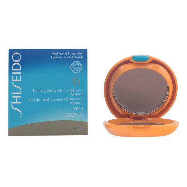 Image of   Kompakt makeup Expert Sun Shiseido (12 g)