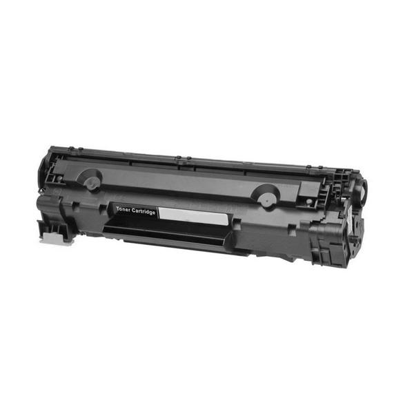 Image of   Kompatibel toner Inkoem CF283A Sort