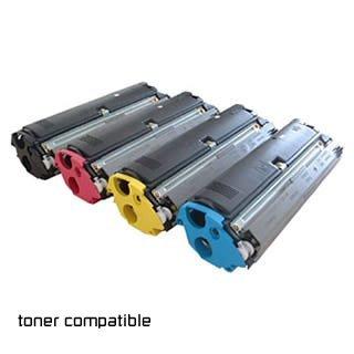Image of   Kompatibel toner Inkoem CF412X Gul
