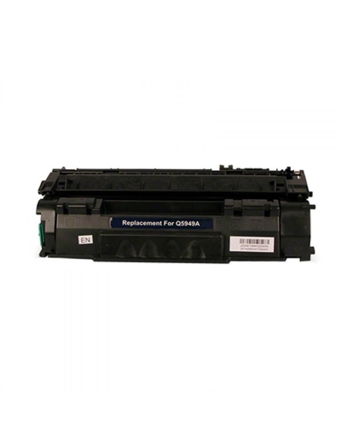 Image of   Kompatibel toner Inkoem Q5949A Sort