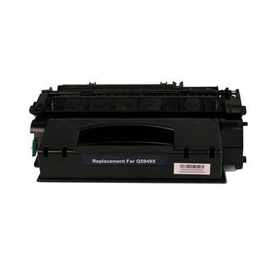 Image of   Kompatibel toner Inkoem Q5949X/7553 Sort