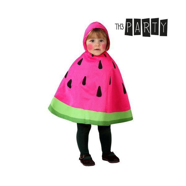 Image of   Kostume til babyer Th3 Party 1059 Vandmelon