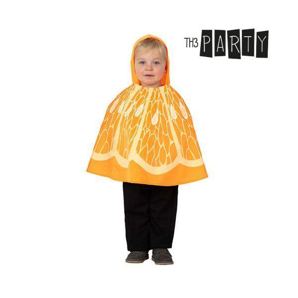 Image of   Kostume til babyer Th3 Party 1066 Orange