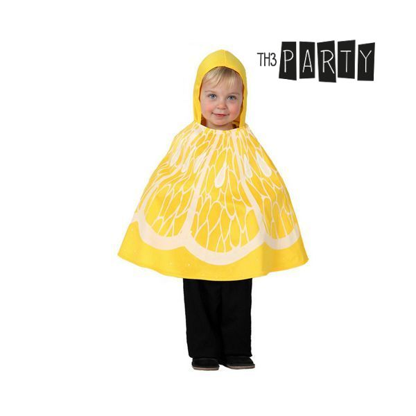 Image of   Kostume til babyer Th3 Party 1073 Citron