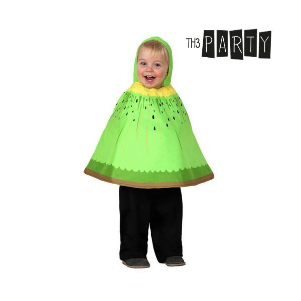 Image of   Kostume til babyer Th3 Party 1080 Kiwi