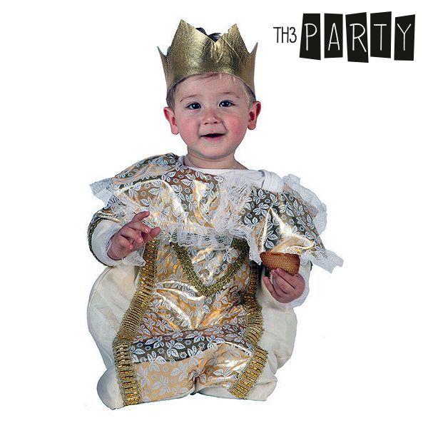 Image of   Kostume til babyer Th3 Party 3622 Heksekongen