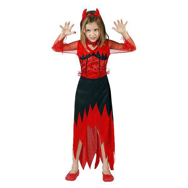Image of   Kostume til børn Th3 Party 1132 Dæmon