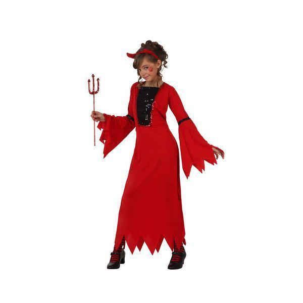 Image of   Kostume til børn Th3 Party 5254 Dæmon