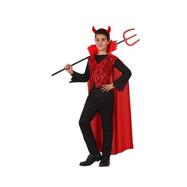 Image of   Kostume til børn Th3 Party 5261 Dæmon