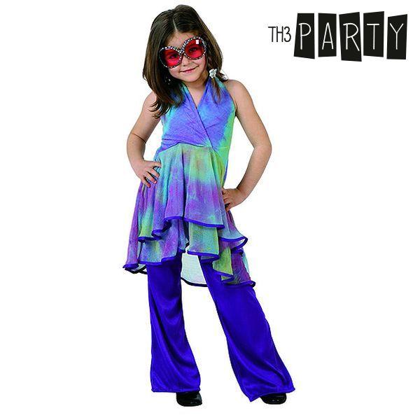 Image of   Kostume til børn Th3 Party 5510 Hippie