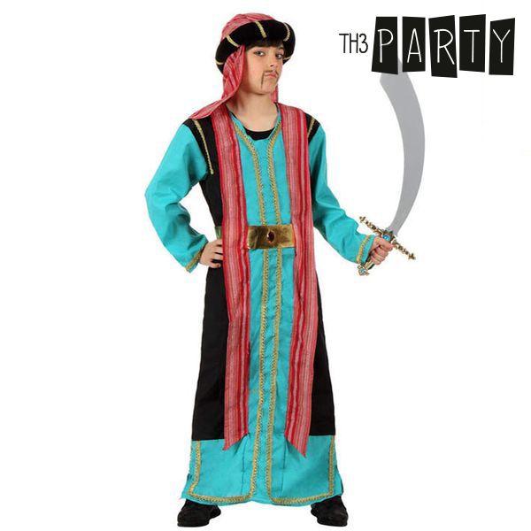 Image of   Kostume til børn Th3 Party 6715 Arabisk sheik
