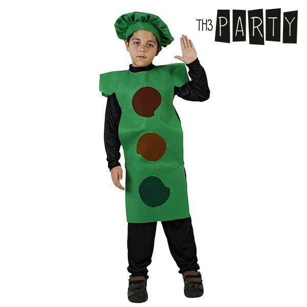 Image of   Kostume til børn Th3 Party 7192 Lyskryds