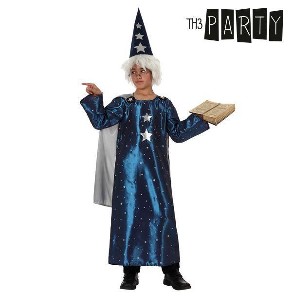 Image of   Kostume til børn Th3 Party 7941 Tryllekunster mand