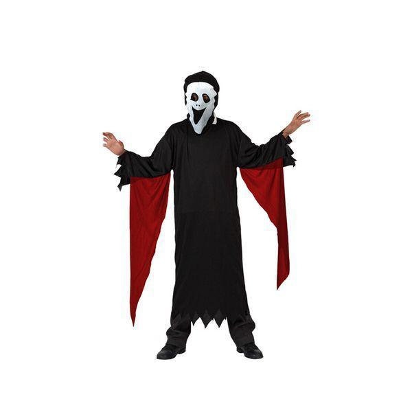 Image of   Kostume til børn Th3 Party 8606 Spøgelse