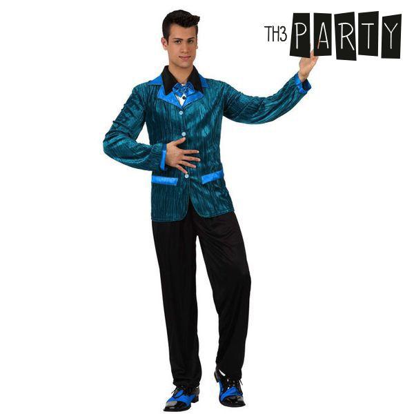 Image of   Kostume til voksne Th3 Party 1114 60erne