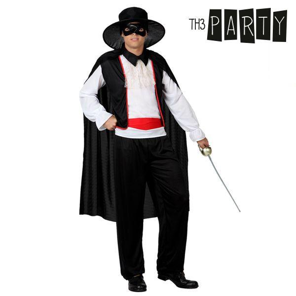 Image of   Kostume til voksne Th3 Party 1199 Maskeret mand