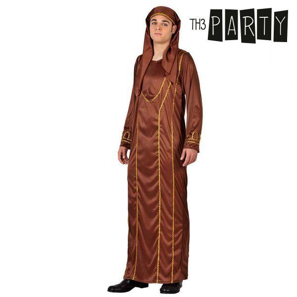 Image of   Kostume til voksne Th3 Party 131 Arabisk sheik