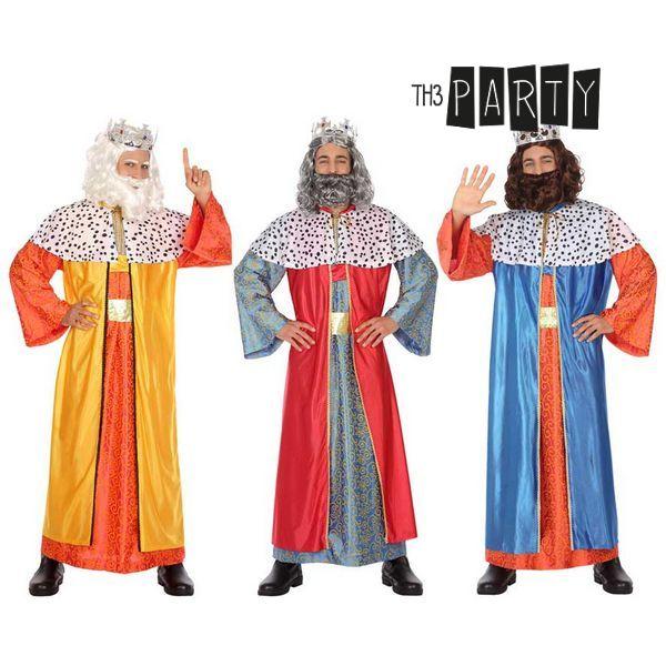 Image of   Kostume til voksne Th3 Party 1354 Heksekongen melchor