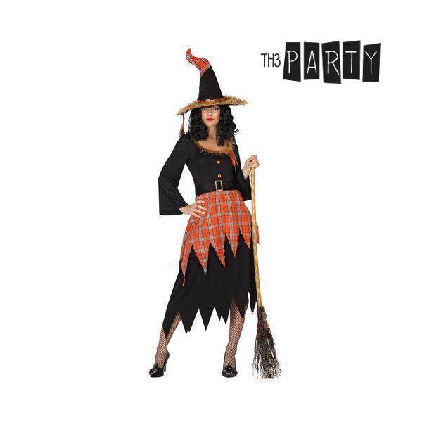 Image of   Kostume til voksne Th3 Party 2190 Heks