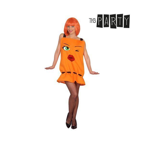 Image of   Kostume til voksne Th3 Party 2252 Butan flaske