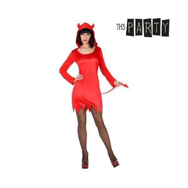 Image of   Kostume til voksne Th3 Party 2351 Dæmon