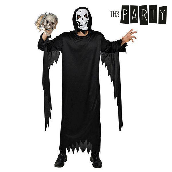 Image of   Kostume til voksne Th3 Party 2404 Skelet