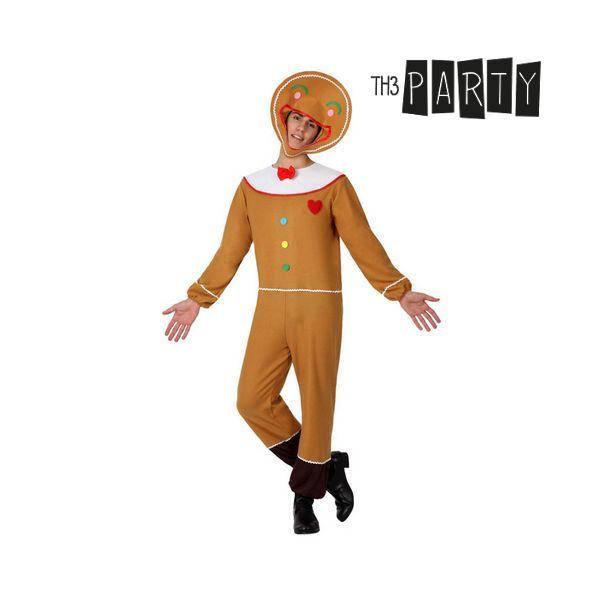 Image of   Kostume til voksne Th3 Party 2499 Kiks