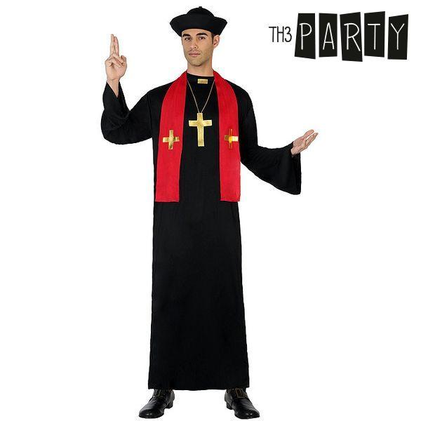 Image of   Kostume til voksne Th3 Party 3884 Præst
